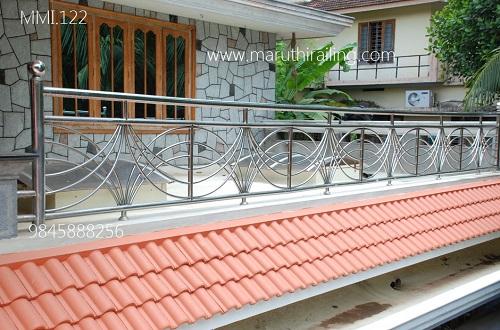 Steel Railings Bangalore Ss Railing Commercial Railings Balcony Railings Hand Railing Dealer Manufacturer Supplier Bangalore India